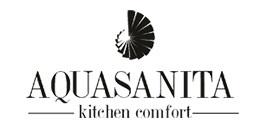 Výrobce dřezů Aquasanita